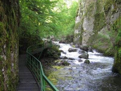 Eco trail Struilitsa – Kale – Luka