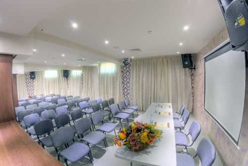 "Conference room ""Theater"""
