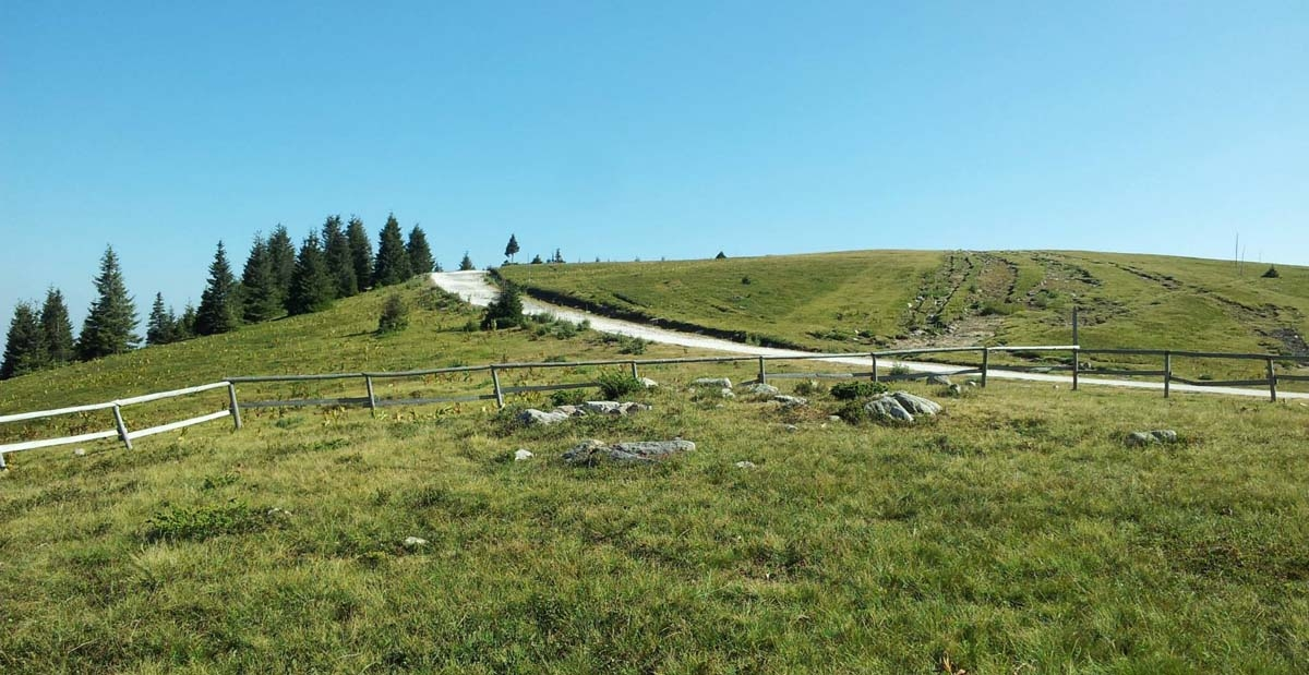 Excursions in the Rhodopes